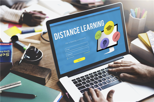 LES Distance Learning